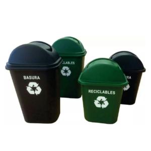 Cestos de Reciclado